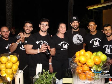 Fotos de Casamentos por Maragattos Bartenders - Maragattos Bartenders - Bartenders e Barman para eventos em Campinas - 8