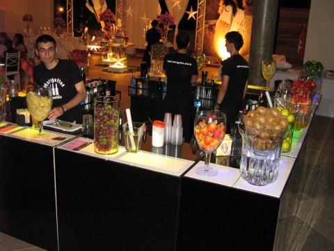 - Maragattos Bartenders - Bartenders e Barman para eventos em Campinas - 4