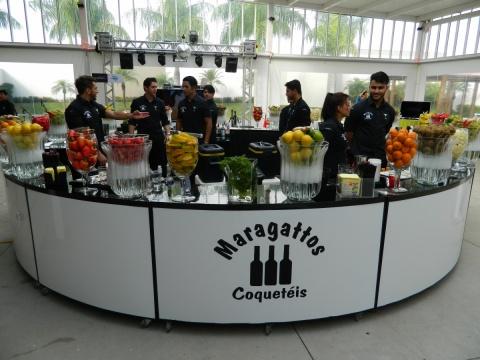 - Maragattos Bartenders - Bartenders e Barman para eventos em Campinas - 6