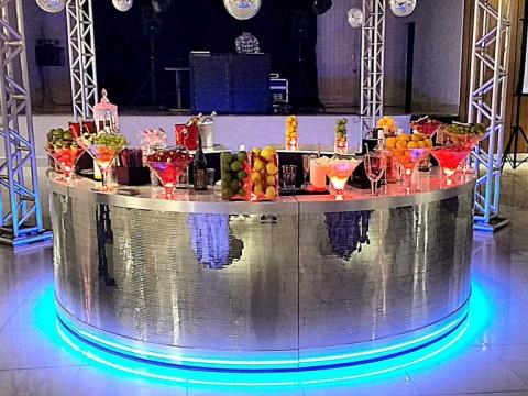 Fotos de Casamentos por Maragattos Bartenders - Maragattos Bartenders - Bartenders e Barman para eventos em Campinas - 5