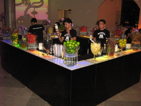 - Maragattos Bartenders - Bartenders e Barman para eventos em Campinas - 3