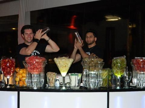 - Maragattos Bartenders - Bartenders e Barman para eventos em Campinas - 8